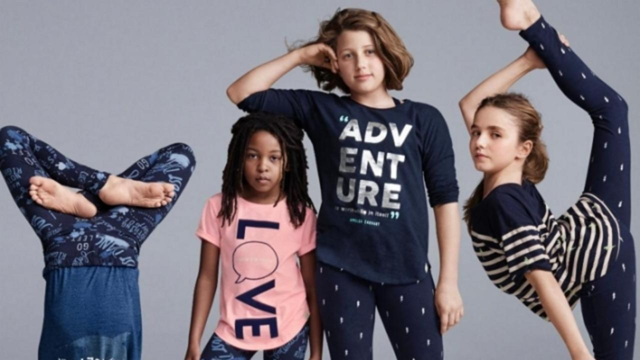 Gap Kids Accused of Passive Racism for New Advertisement