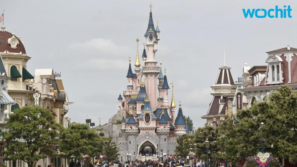 Disneyland Paris Employee Found Dead Inside Ride Attraction