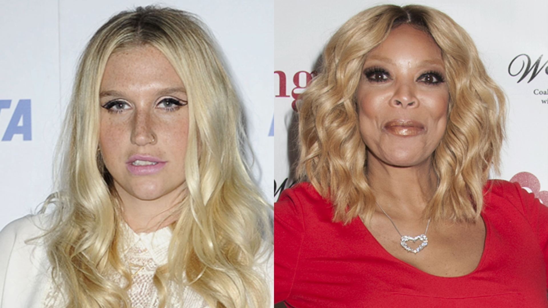 Wendy Williams Apologizes to Kesha