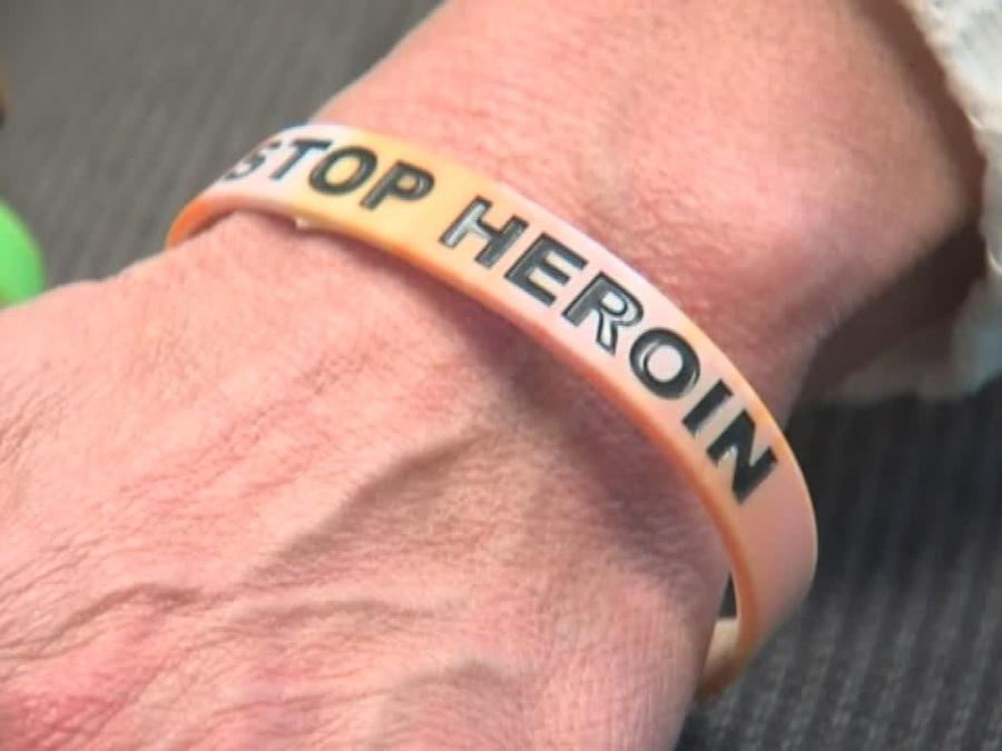 Heroin, fentanyl epidemic battled at Strongsville church