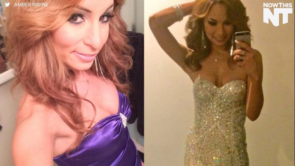 Adult Film Star Amber Rayne Was Found Dead Aged 31