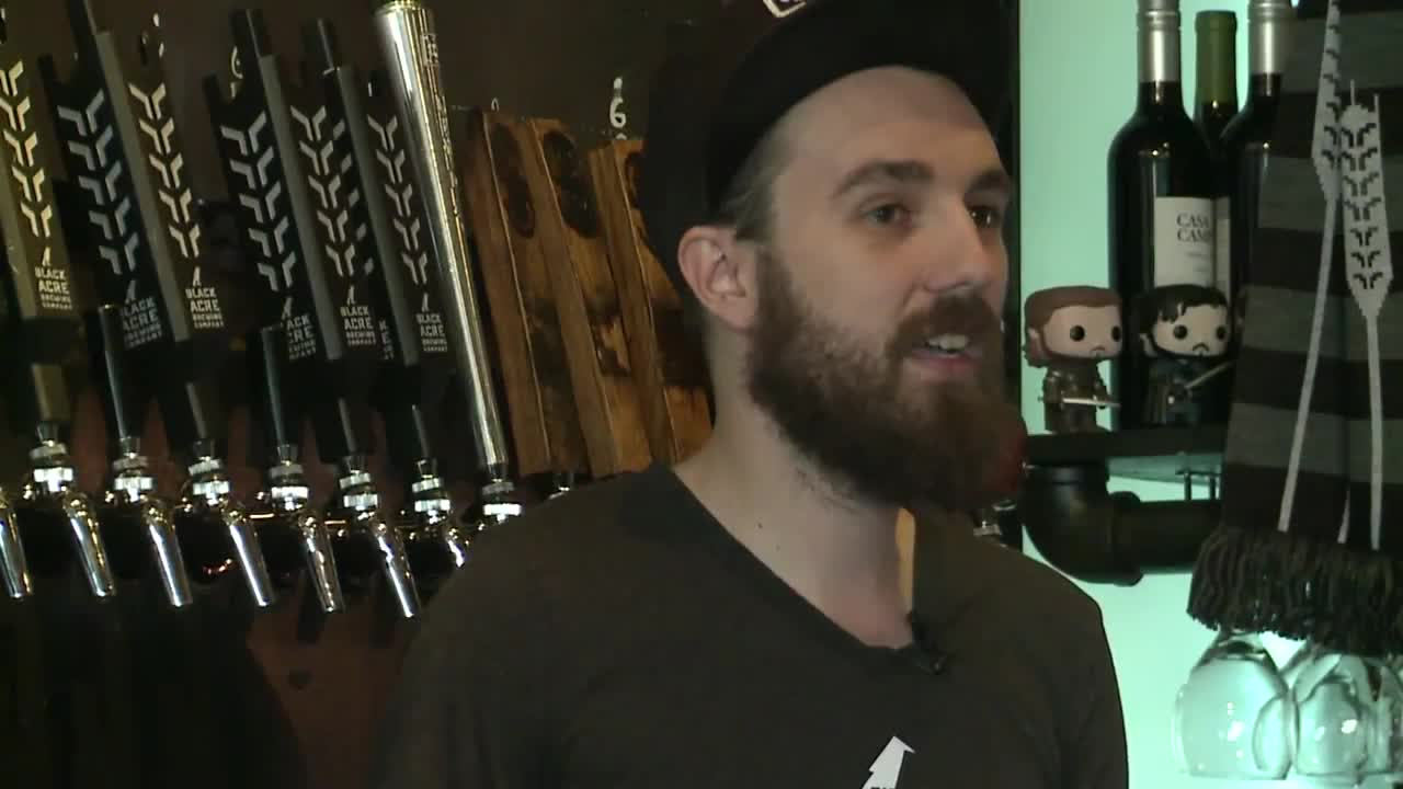 Brewery Owner's Post About Customer's Sexist Comment Goes Viral