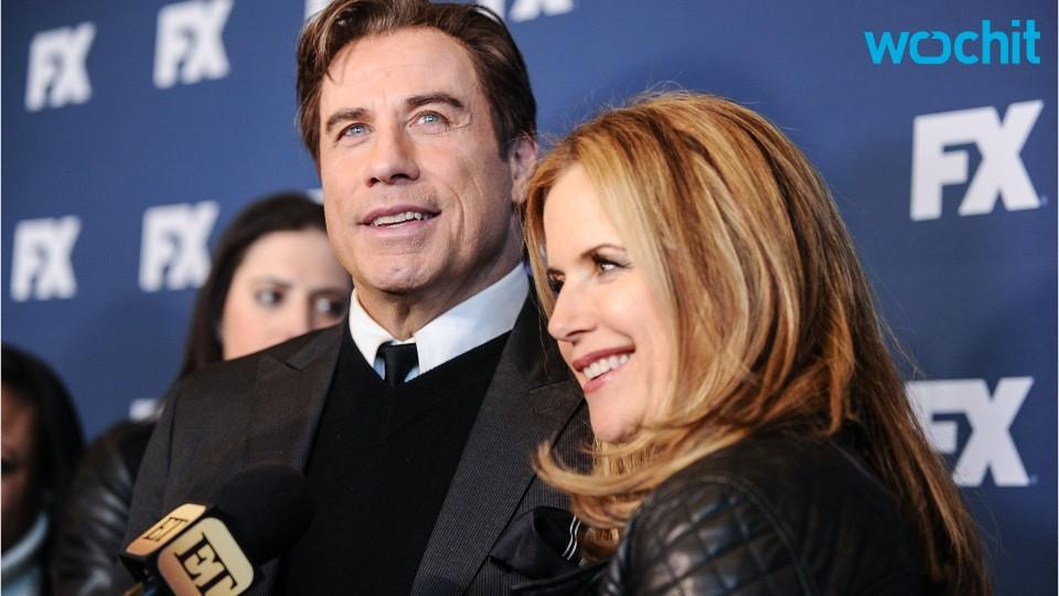 John Travolta: I Want To Be In 'American Crime Story' Season 2