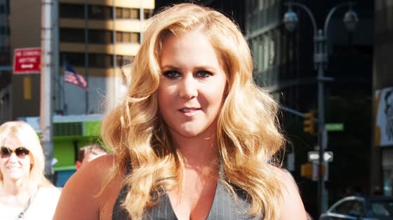 Amy Schumer Is Upset at Glamour Magazine for Calling Her Plus-Size