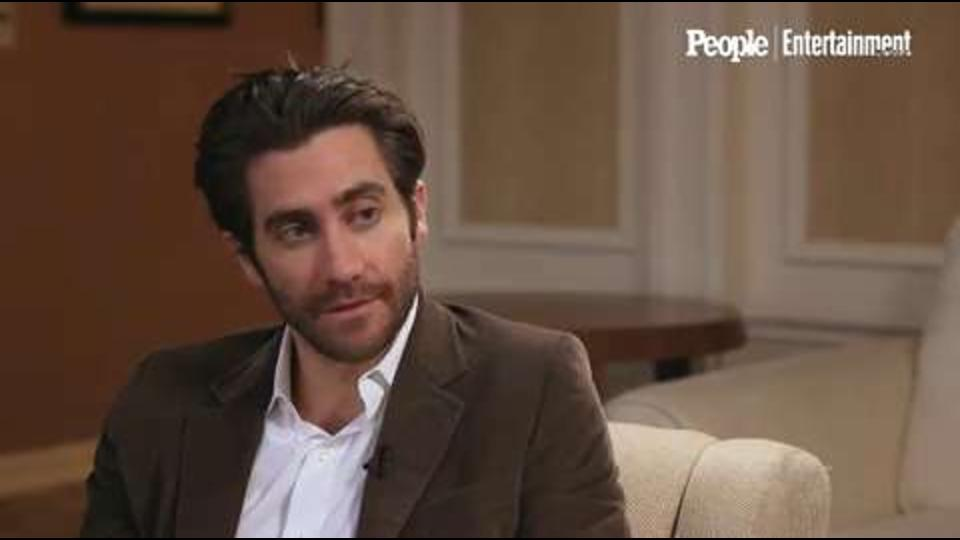 What Jake Gyllenhaal Loves Most About Anne Hathaway and Reese Witherspoon