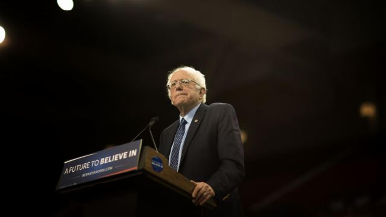 Sanders' NYDN Interview Shows His Big Ideas Might Lack Follow-Through
