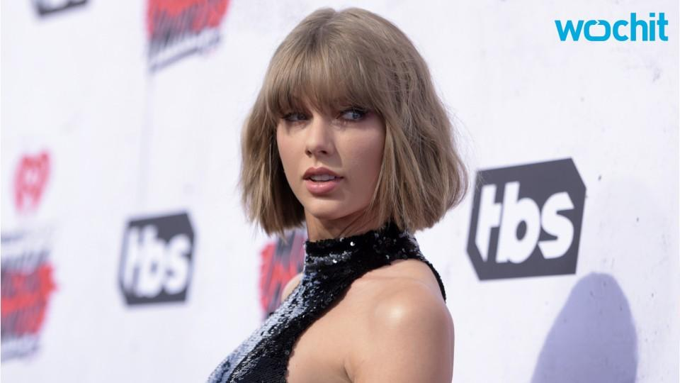 Taylor Swift will be the First Recipient of BMI's 'Taylor Swift Award'