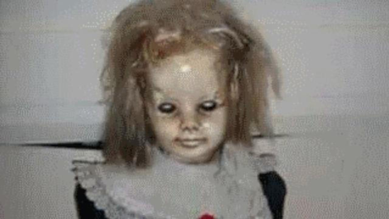 Creepy Doll For Sale On Craigslist Goes Viral