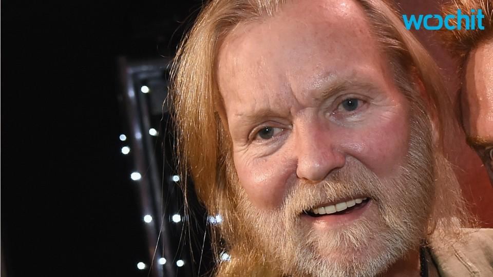 Gregg Allman Tour Members Involved In Bus Crash