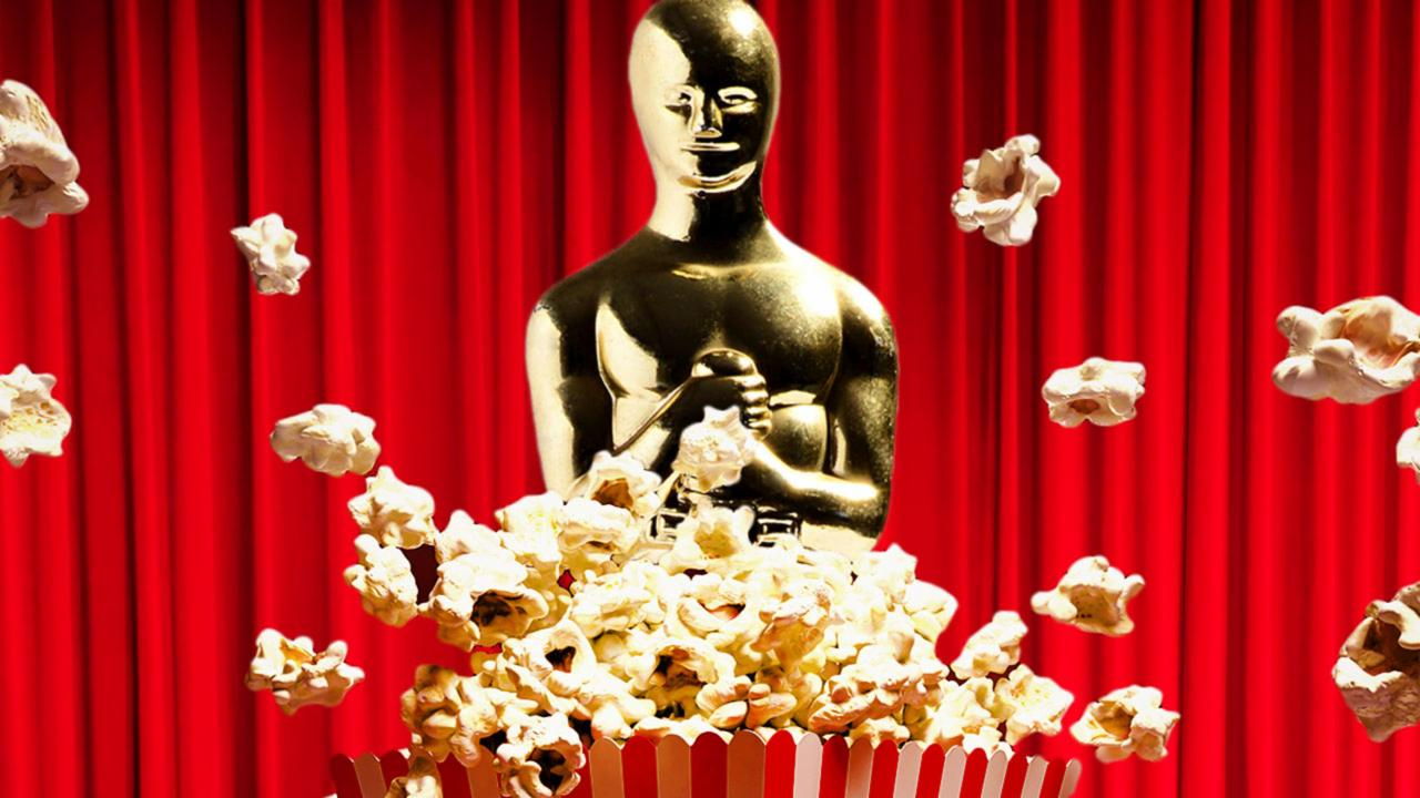 3 Flavorful Popcorn Recipes to Spice Up Your Oscar Viewing Party