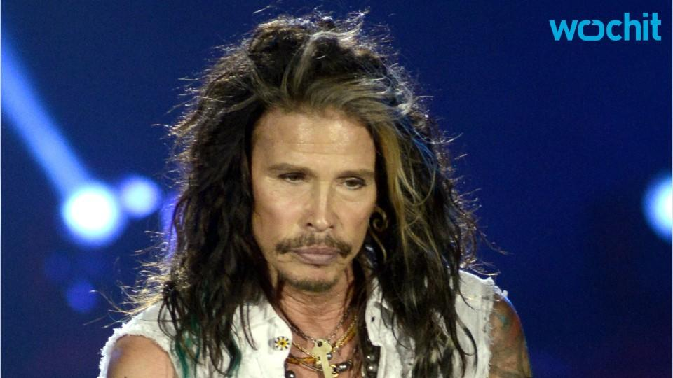 Will Aerosmith Go On A Farewell Tour?