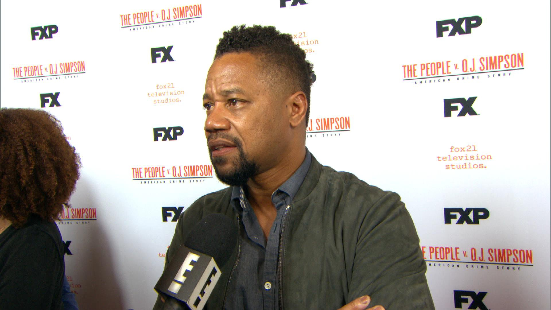 'People V. O.J. Simpson' Cast on the Show's Lessons