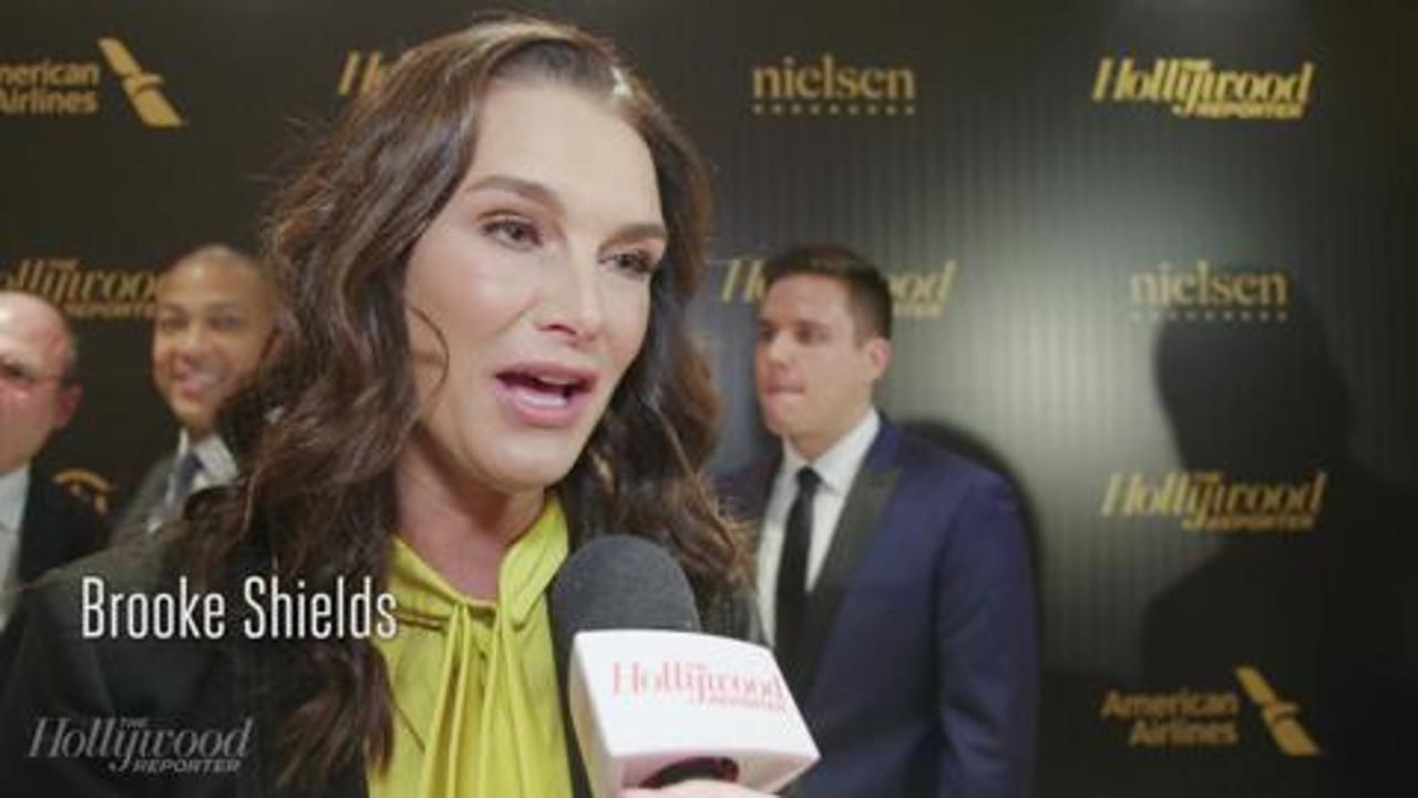 "Brooke Shields Shares What it Takes to ""Make It"" in New York"