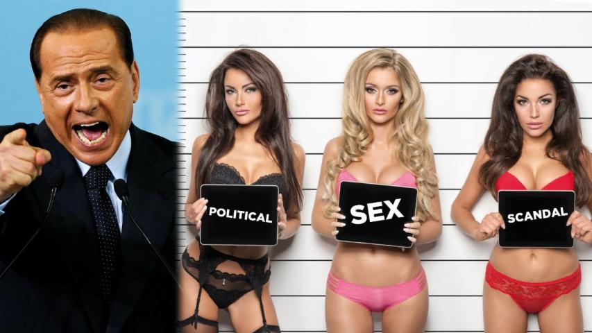 Politicians sex scandal opinion you