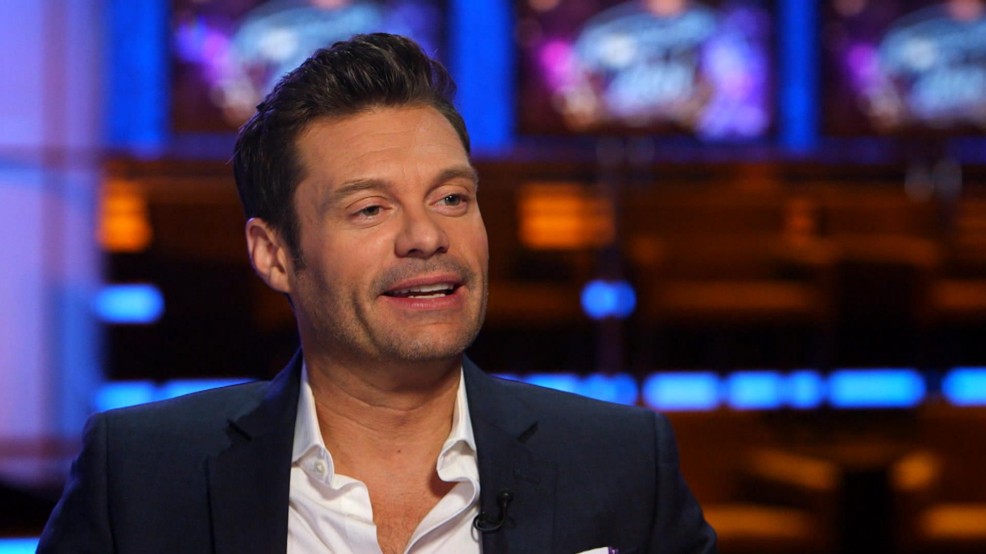 Ryan Seacrest on American Idol 'Home' of 15 Years, His Fear of Failing