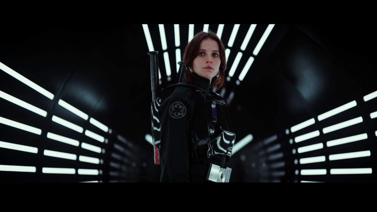 'Rogue One: A Star Wars Story' (2016) Official Teaser Trailer