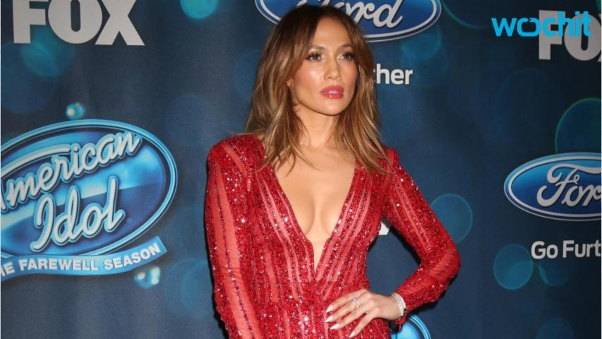 Jennifer Lopez wants you to know she 'Ain't Yo Mama'