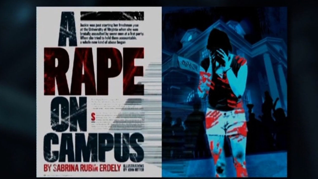 Accuser Has To Testify Over Debunked Rolling Stone Rape Article