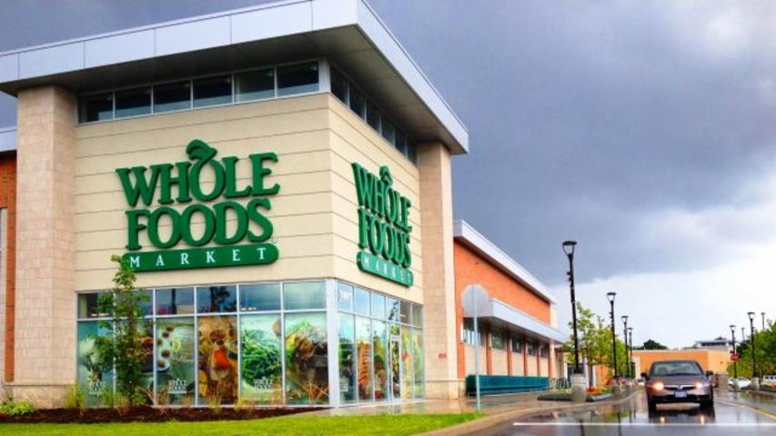 Whole Foods Aims at Millennials With Affordable 365 Stores