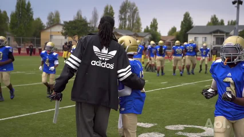 COACH SNOOP S1:E2 | MY TRUE CALLING PART 2 Web Version