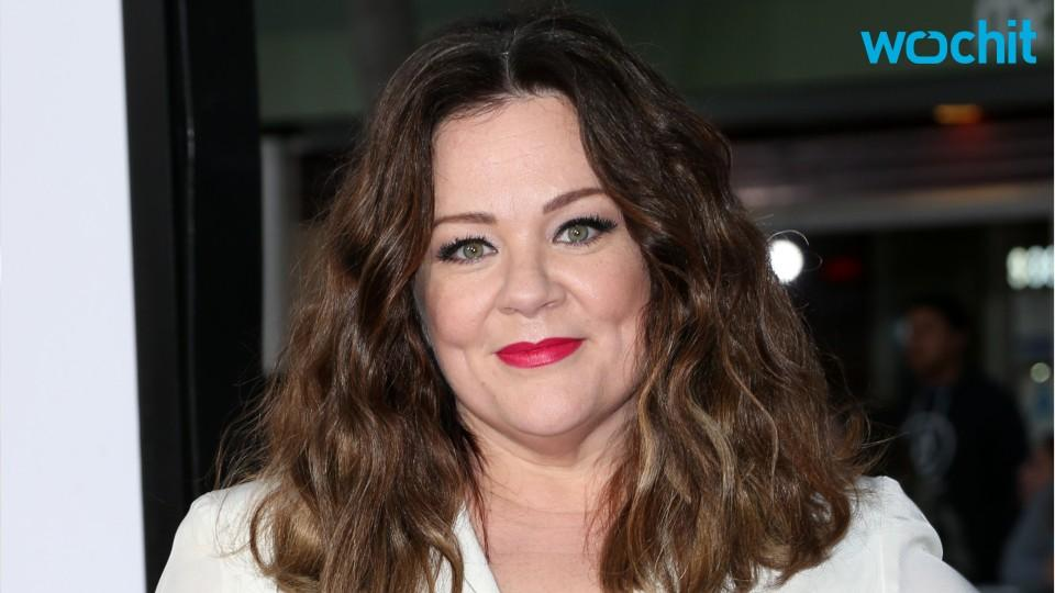Melissa McCarthy Confirmed for 'Gilmore Girls' Reboot!