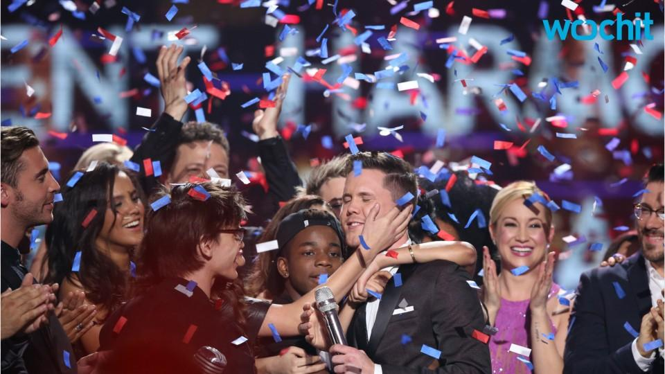 American Idol's Final Winner And Last Episode