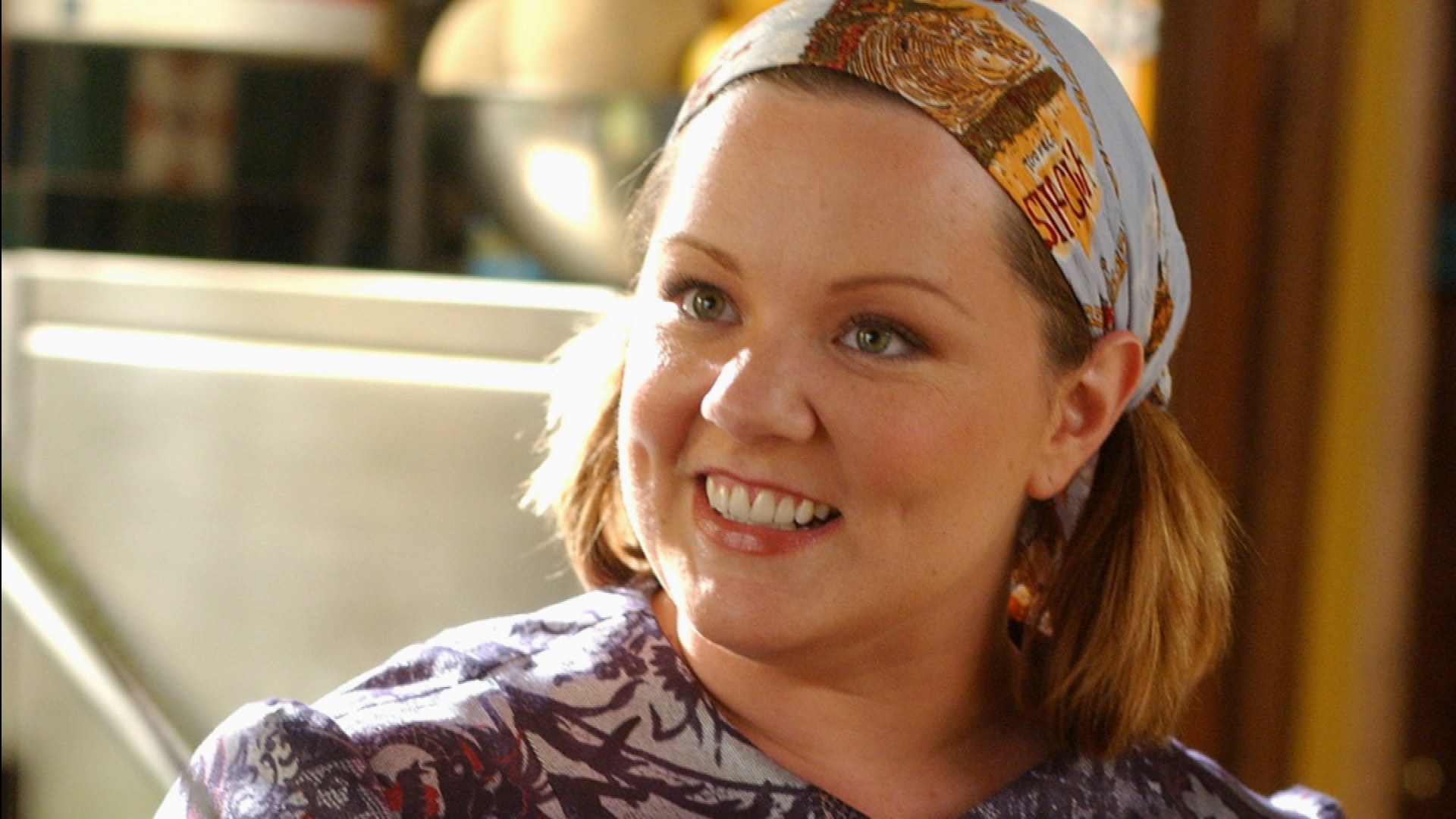 Melissa McCarthy Will Return for 'Gilmore Girls' Revival