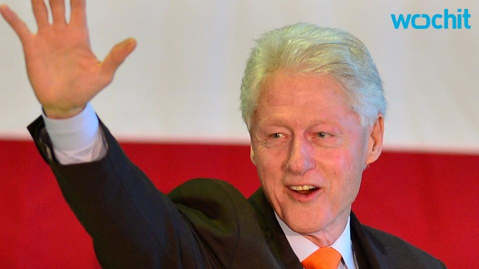 Was Bill Clinton's Outburst About 'Black Lives Matter' Movement A Dropping of the Mask?