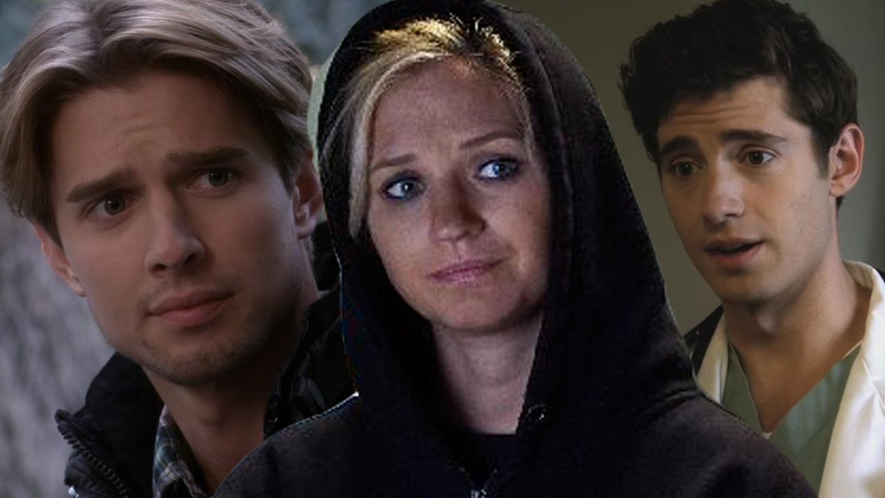 5 CRAZIEST Pretty Little Liars Fan Theories Of All Time