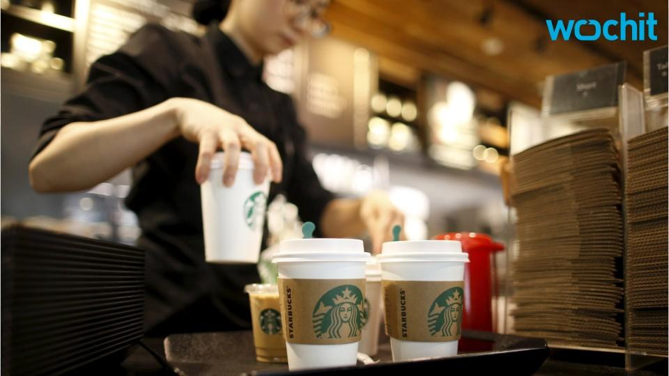 Cruel Joke: Customer Gets Starbucks Cup Labeled 'Diabetes Here I Come'