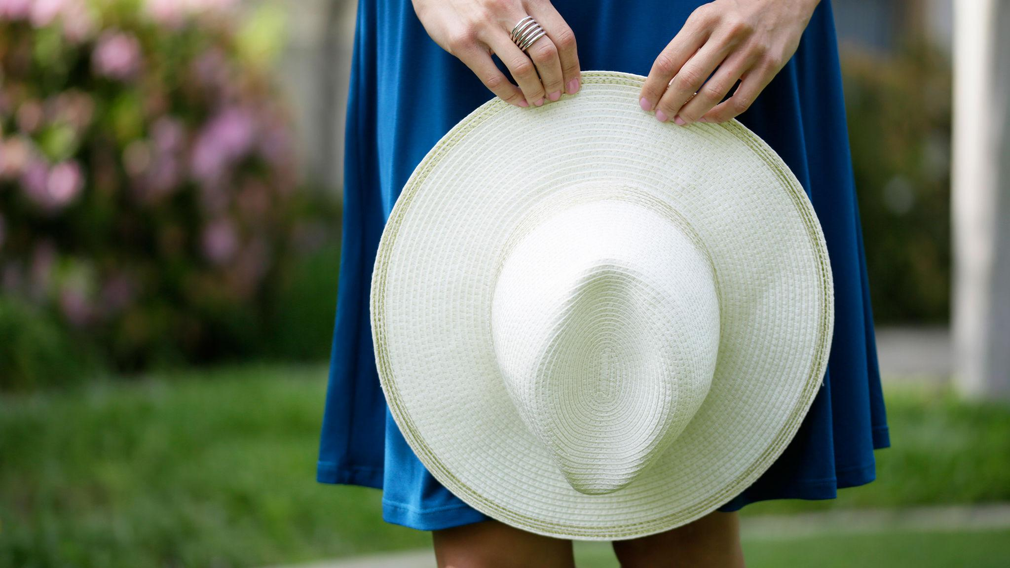 Sun Protection & Style: The Perfect Hat