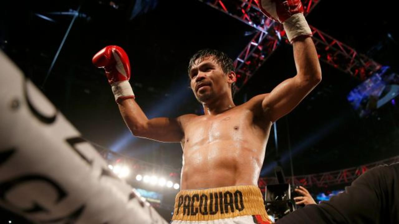 Manny Pacquiao Defeats Timothy Bradley in His Potential Final Bout