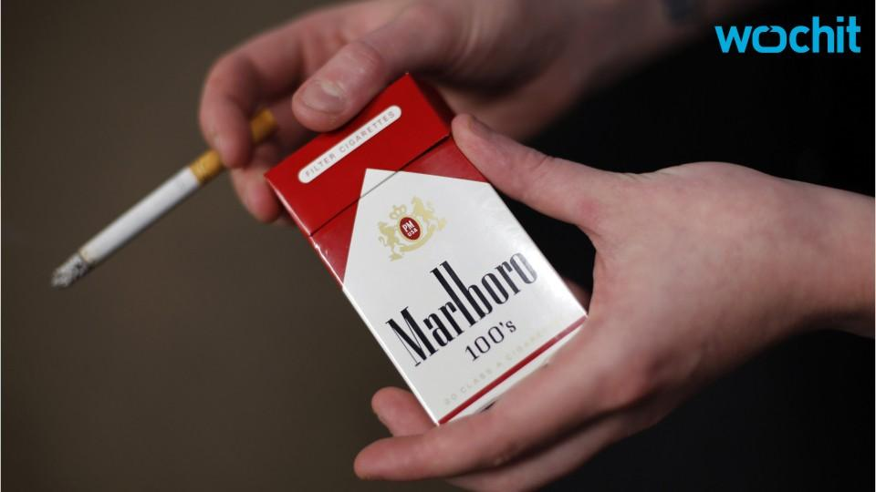 New Study Says Smokers Have Harder Time Finding Jobs, Get Payed Less
