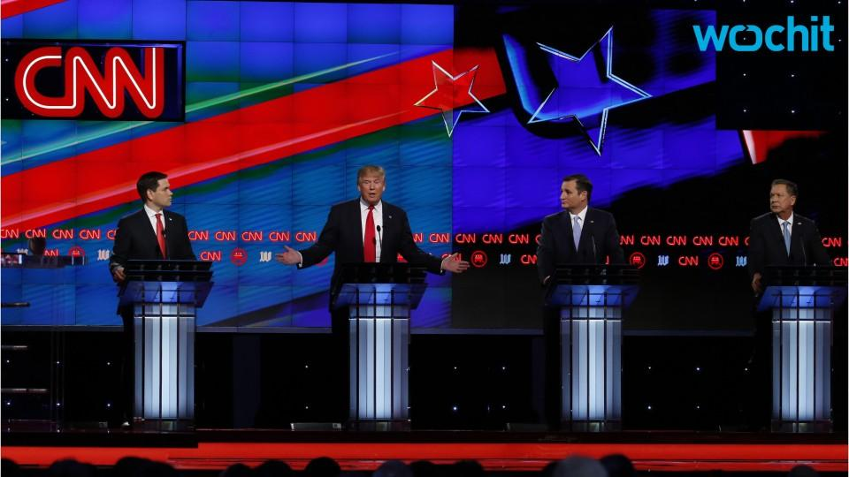 Is Trump Considering Walker, Rubio Or Kasich As His VP?