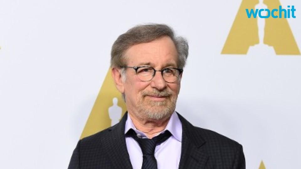 Steven Spielberg Picks His Next Film