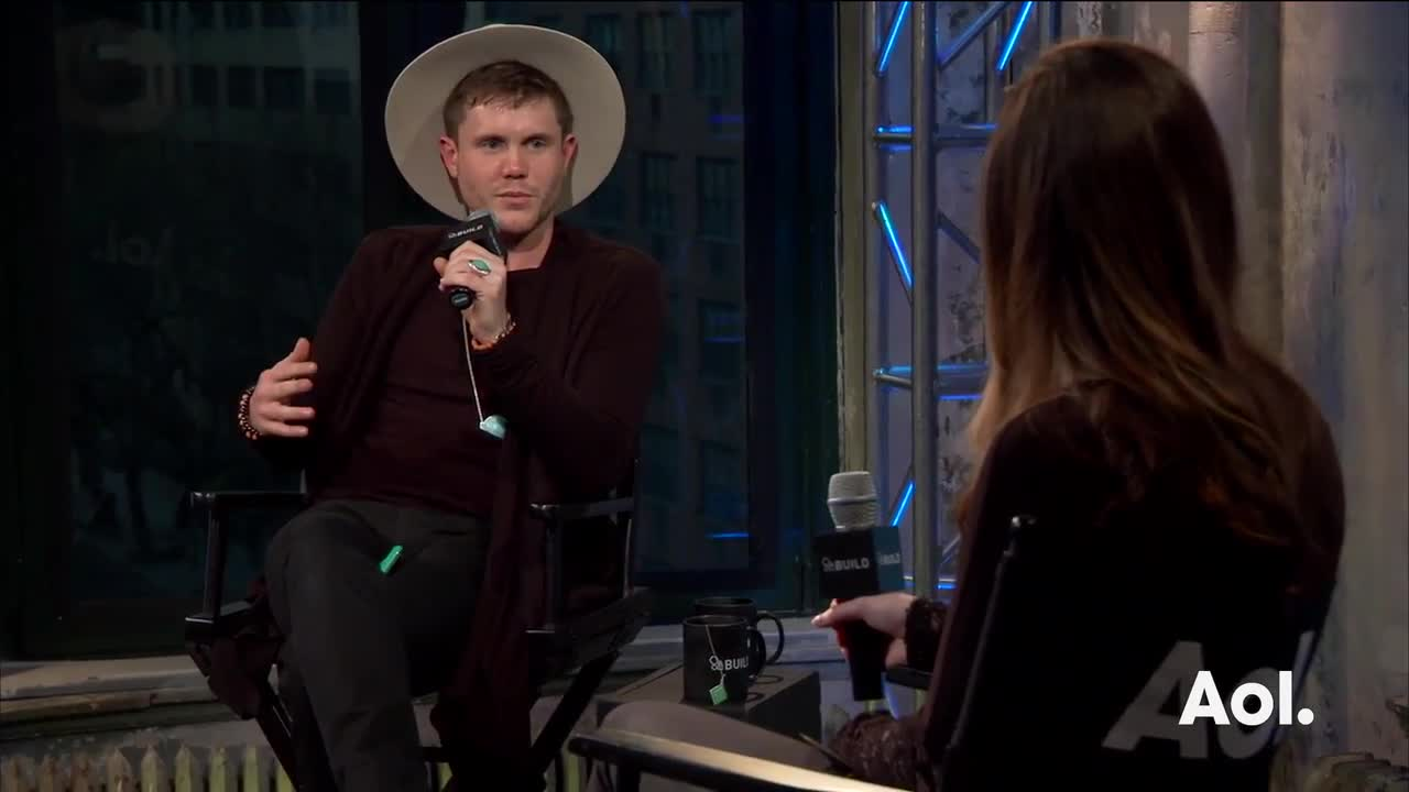 "Trent Harmon On ""American Idol: The Farewell Season"""