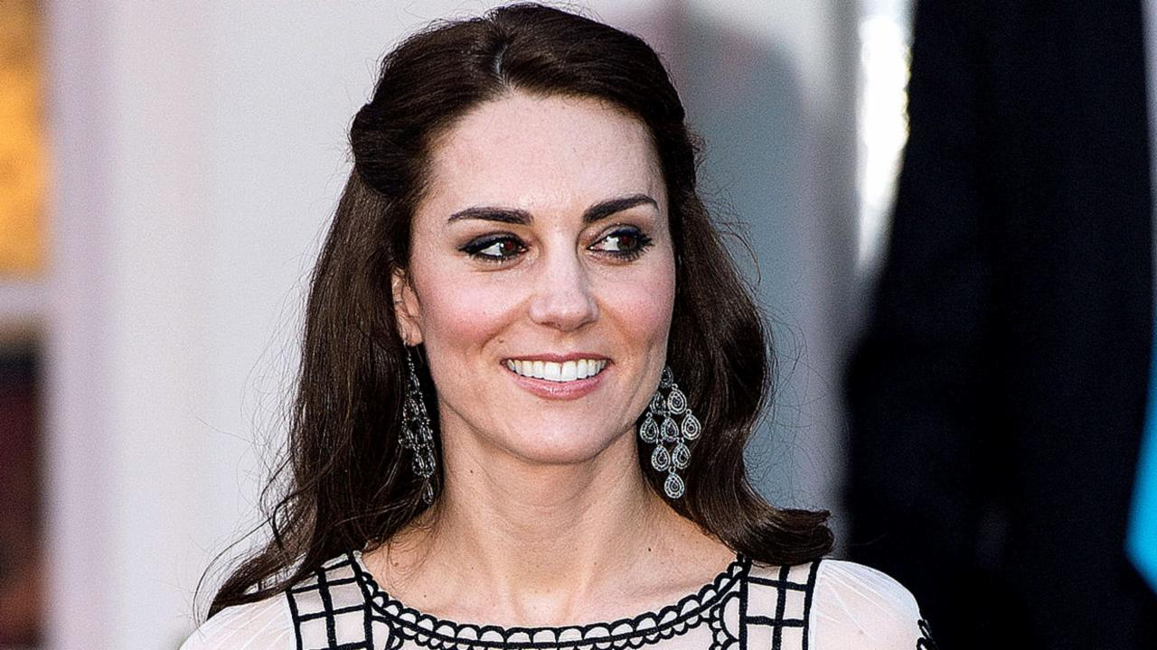 Kate Middleton Reveals How She Lost the Baby Weight