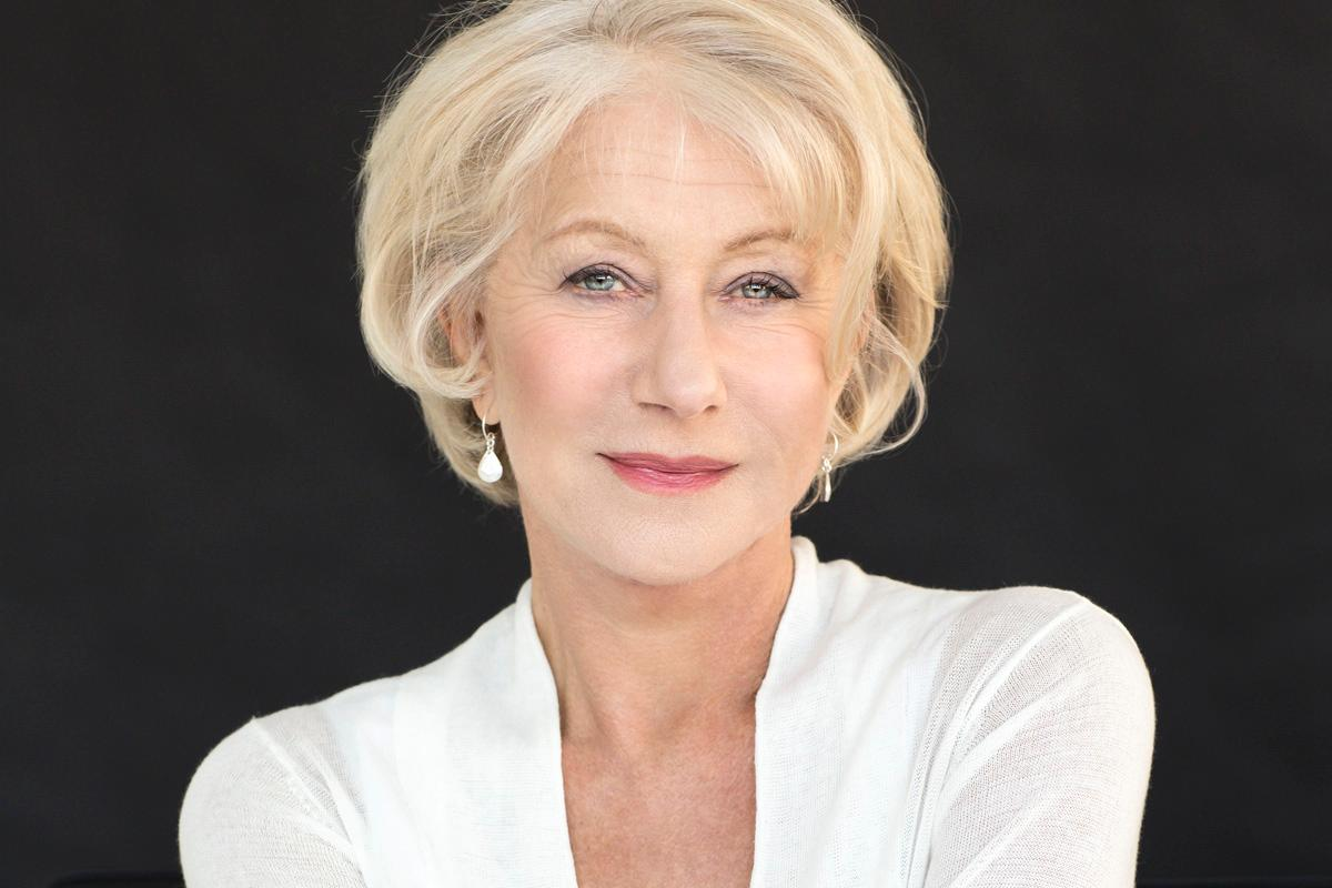 3 Royal Facts About Helen Mirren