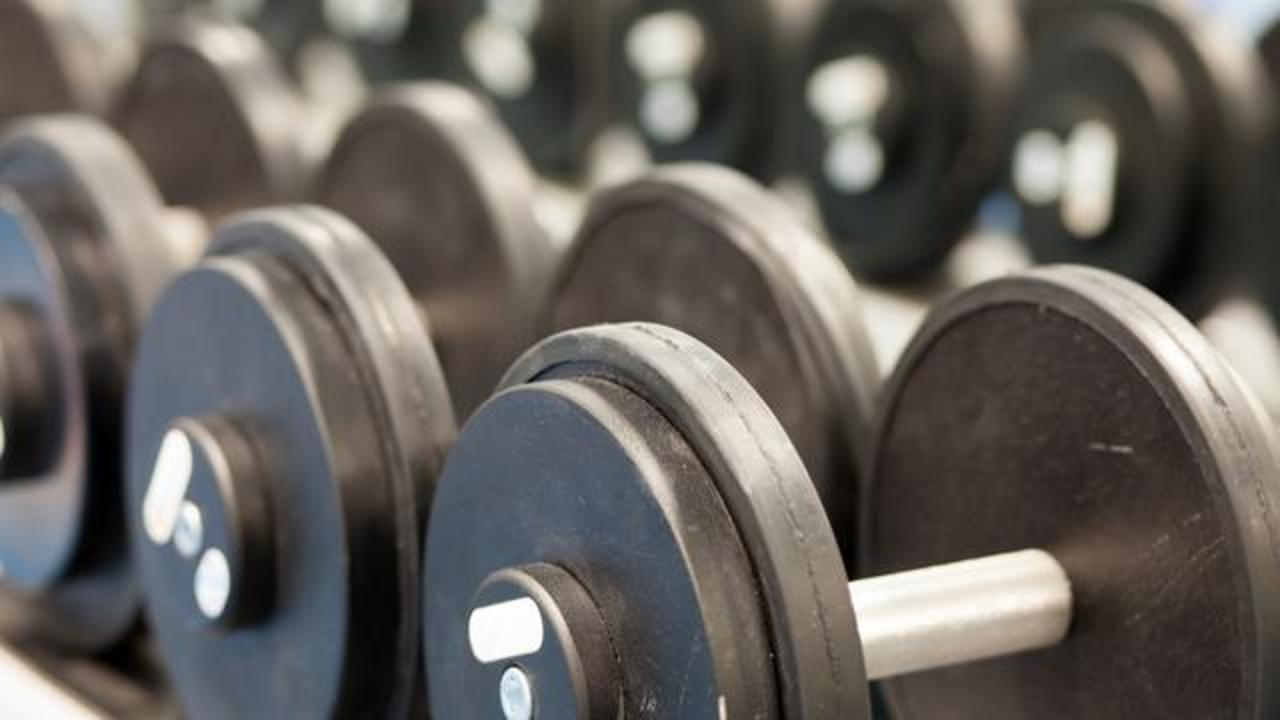 Study Reveals Your Gym Equipment May Have More Bacteria Than Toilet Seats
