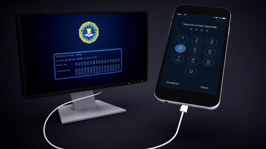 Report: FBI Hired Hackers to Crack iPhone of San Bernardino Shooter