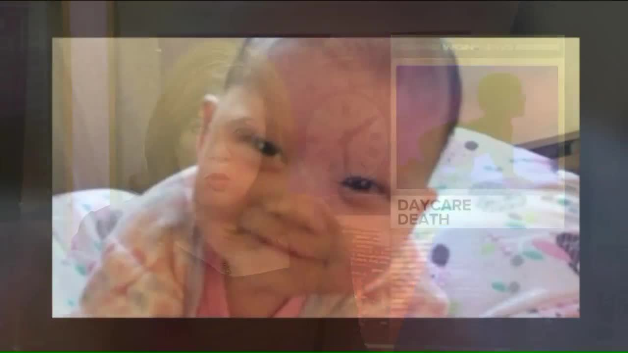 Baby Girl Dies Mysteriously on First Day of Daycare
