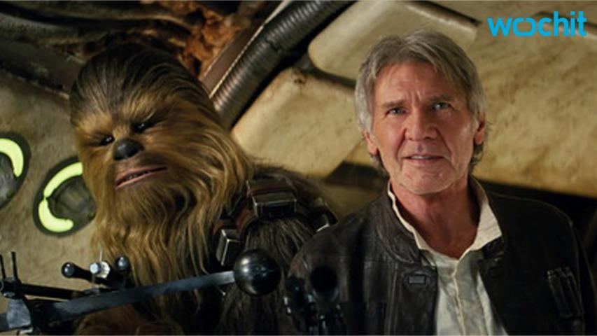 Harrison Ford's Jacket From Star Wars: Episode VII - The Force Awakens Sells For $191,000