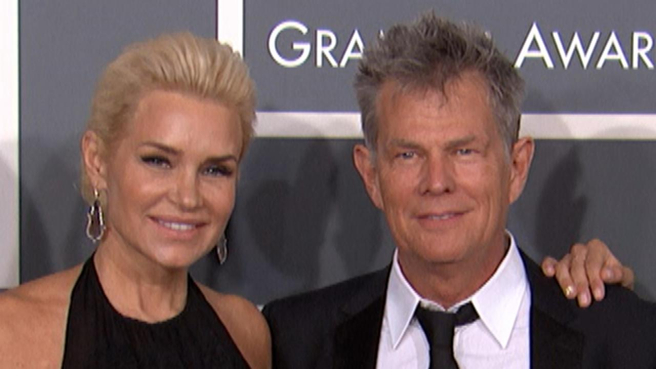 Yolanda Hadid 'Blindsided' by David Foster Divorce