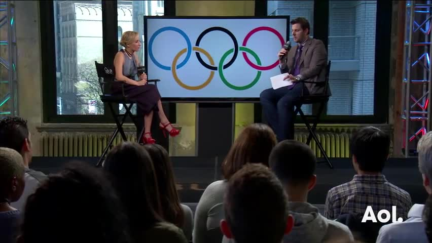 "Nastia Liukin On Her ""Olympic Career and Rio 2016"""