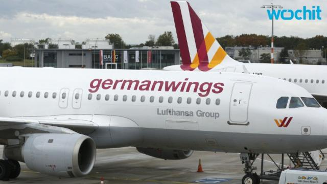 Relatives of Germanwings Crash Victims Sue Flight Academy