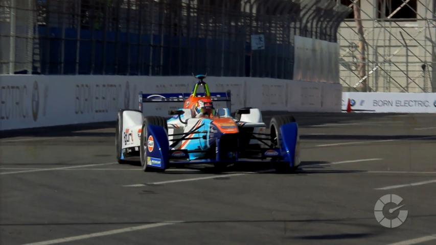Formula E All-Electric Race Series | Translogic 198