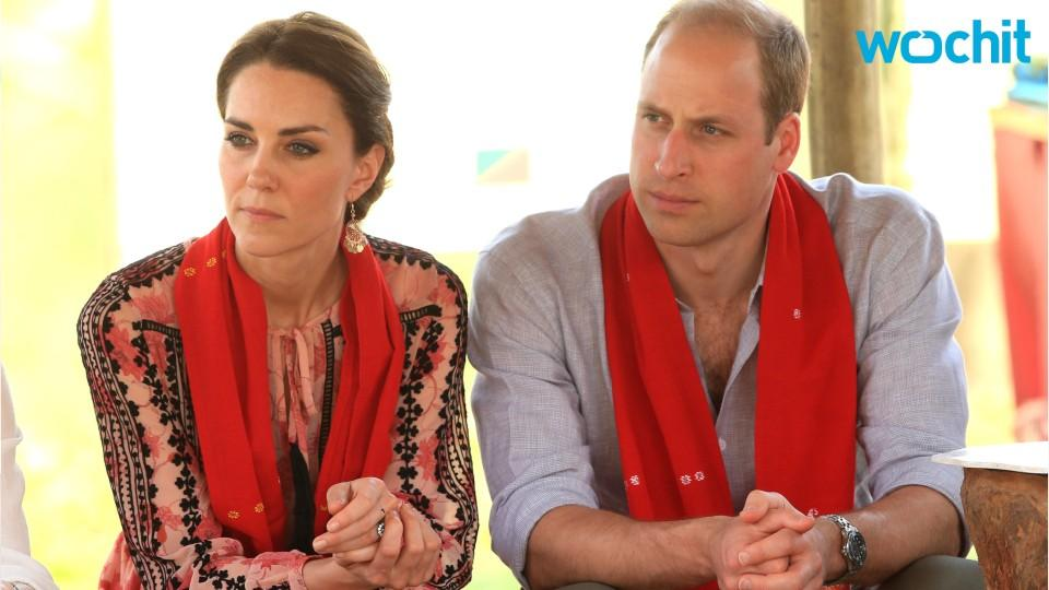 Bhutan welcomes Duke and Duchess of Cambridge