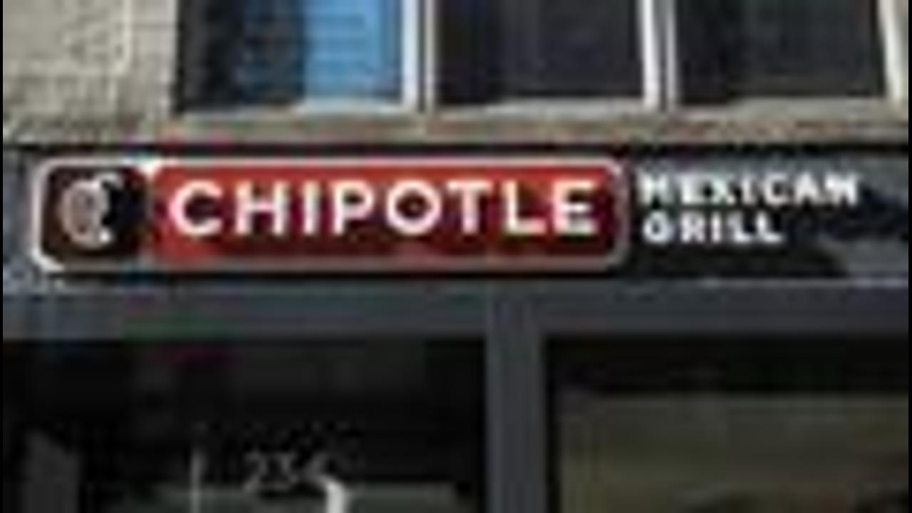 Jim Cramer: Chipotle Will Bounce Back