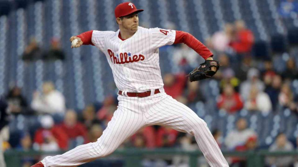 Gelb: The Phillies Most Encouraging Sign