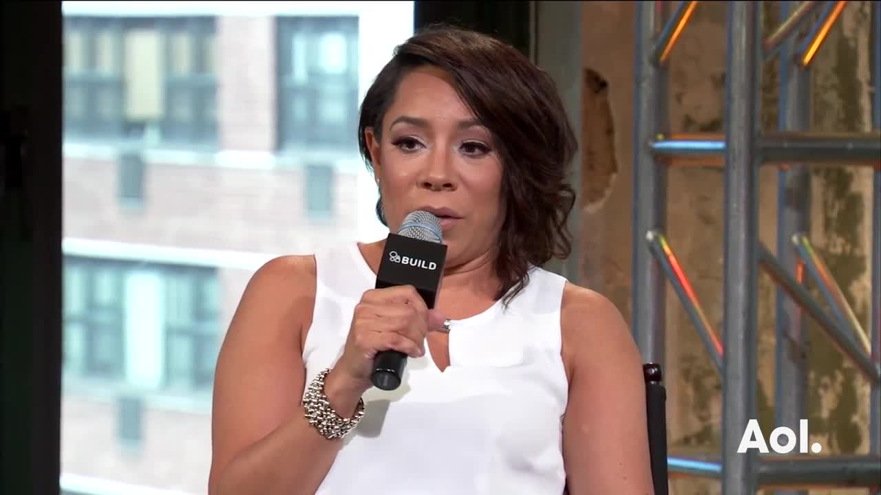 "Selenis Leyva On ""Orange Is The New Black"" And ""Custody"""